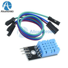 10pcs Digital Dht11 Temperature And Relative Humidity Sensor Module For Arduino