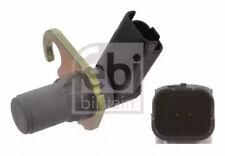 Sensor, crankshaft pulse FEBI BILSTEIN 31243