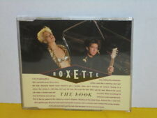 MAXI CD - ROXETTE - THE LOOK