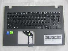 Original Palmrest Obergehäuse Topcase mit Tastatur DE für Acer Aspire E5-573g