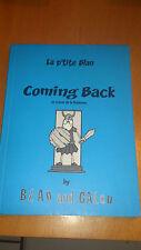 Coming Back : le retour de la lesbienne - Blan & Galou