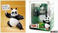 RANMA 1/2 GENMA SAOTOME - Panda Ver. Figuarts Zero Bandai Tamashii 17 Cm New