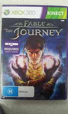 Fable The Journey Xbox 360 Game PAL (Kinect Requires)
