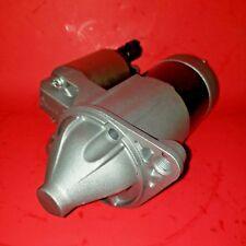 Kia Soul   2010 to 2011  L4/2.0 Liter Engine w/Automatic Trans  Starter Motor