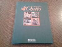 l'amour des chats editions atlas