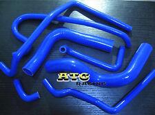 Silicone Radiator Heater Hose kit for HOLDEN VN VP VR VS 5.0L V8 SS