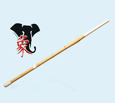 SHINAI 37 in BAMBOO SWORD per KENDO KOBUDO BOGU TENUGUI KENDOKA TARE KOTE MEN