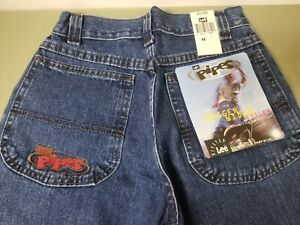 Vintage Boys Lee Pipes Full Straight leg from bottom to top Skater Jeans