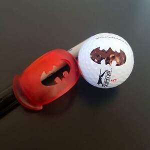 Batman Golf Ball Marker