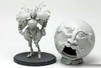 Dung Beetle Knight  Model for Kingdom Death Game Resin Figure Recast