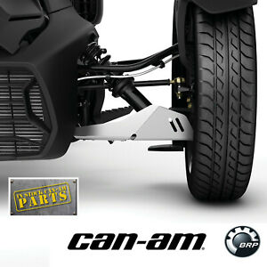 Can-Am Ryker 2019 2020 OEM A-Arm Protector Kit 219400863 OEM