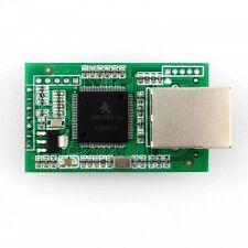 USR-TCP232-E Serial Server RS232 RS485 a Ethernet livello TTL DHCP Web Mod Q0022