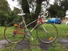 Vintage Ladies Malvern Star Road Bike