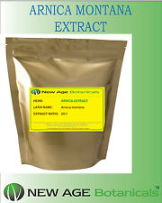 Arnica Montana Extract Powder - [20:1] - 1kg