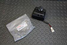 YAMAHA Banshee key assembly switch ignition fits 1995-2001 NEW mounting plastic