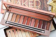 Urban Decay Naked HEAT Eyeshadow Palette! SEALED! AUTHENTIC! *BNIB* Free ship!