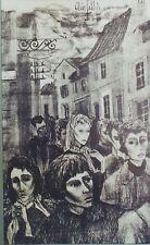 """""""LE SOLEIL LEVANT"""" Gravure de Claire JALLOIS"""