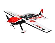 Volantex EPO Sbach 342 RC RTF Plane Model W/ Brushless Motor Servo ESC Battery