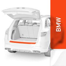 Ladekantenschutz Folie BMW X3 3 (III) G01 Transparent glänzend