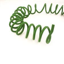 Soft Twist - Plant Tie - 5.5m - Garden Green