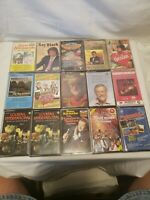 German Cassettes lot 15 Roger Whitaker Roy Black Peter Alexander Max Greger