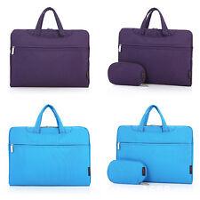 "Laptop Carry Shoulder Sleeve Bag Case for MacBook AIR White PRO Retina 13""/13.3"