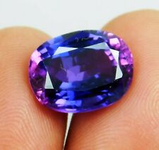 Natural 9.40 Ct Oval Shape Rarest Purple Taaffeite Loose Gemstone