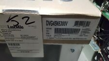 Samsung Brand New Dv5300 7.5 cu. ft. Gas Dryer with Steam Dvg45N5300V/A3.