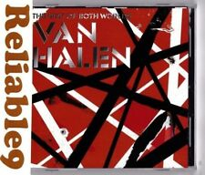 Van Halen - The best of both worlds 2CD New not sealed - 2004 Warner Australia
