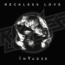 Reckless Love - Invader [New CD]