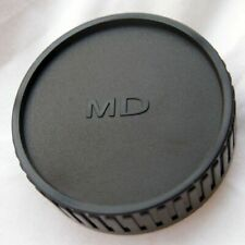 MD Rear Lens Cap Protector for Minolta MD Mount Camera Lens