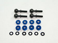 NEW ASSOCIATED RC8B3.1 & RC8B3.1e Pillow Balls Hardware RC8B3 RC8B3e RC8T3 AN17
