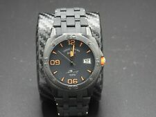 Tommy Bahama Relax 3010 Unisex Analog Diver Watch Rubber/Steel Band