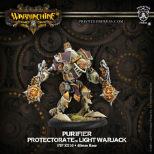 Warmachine Protectorate of Menoth Dervish/Devout/Purifier PIP32110 NIB