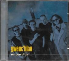 CD 12T GWENC'HLAN UN PEU D'AIR ..... DE 2000 NEUF SCELLE RARE