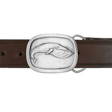 Blue Whale Buckle and Belt 01-N97B IMC-Retail