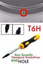 Mac Mini Tr6 T6h Torx Sicherheit Schlüssel / Schraubendreher Werkzeug 2014 2016