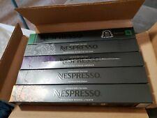 New listing Nespresso Capsules OriginalLine Ispirazione Variety Pack - 50ct 01/30/2022