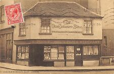 BR79936 the old curiosity shop london   uk