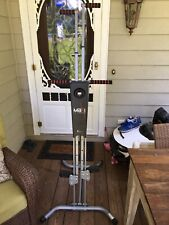 Maxiclimber Classic Model Low Impact Vertical Climber