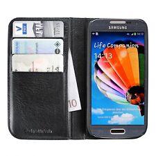 Artwizz caja de cuero de la caja concha protectora cubierta Samsung Galaxy S4 Mi