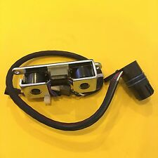 A500 A518 42RE 46RE DODGE JEEP Lock Up & Overdrive Solenoid 2000-ON#22954C""