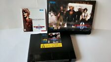 KOF2000 THE KING OF FIGHTERS 2000 SNK NEO GEO AES Cartridge, Manual Boxed-a422-