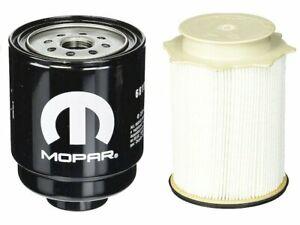 For 2017-2018 Ram 2500 Fuel Separator Primary Mopar 13945JZ 6.7L 6 Cyl VIN: L
