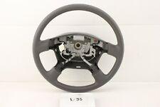 Steering Wheel OEM Toyota Tundra 00 01 02 grey base New Nice