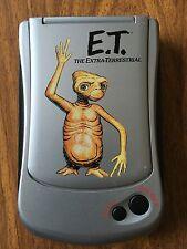 E.T. EXTRA-TERRESTRIAL Postopia PDA Personal Digital Asst Pocket Organizer PD66