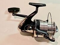 Abu Garcia Cardinal 177 Spinning Reel. 14/17/20. Clean and Excellent Condition.