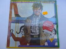 Pedrito Fernandez - La Mugrosita LP, Spain