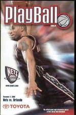 2000 Nets/Magic program: Tracy McGrady's 1st 40 pt game