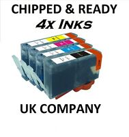 NOW INK 4 Compatible HP 364XL Multipack High Capacity Printer Ink Cartridges